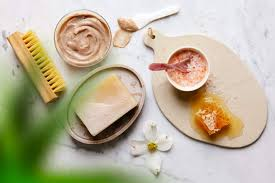 Organic Face Care Ingredients Market