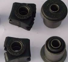 Global Bushing Anti-Vibration Mounts Market