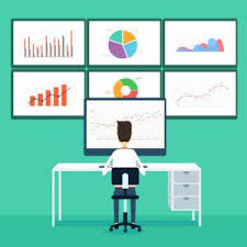 Global Business Intelligence and Analytics Software Market