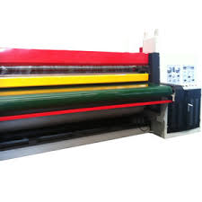 Leather Embossing Machines Market