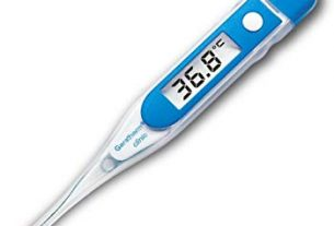 global medical thermometers market