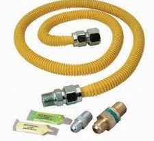 global gas pipe fittings market