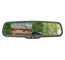 Rearview Mirror Replacement Market