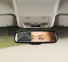 Replacement Rearview Mirrors Market