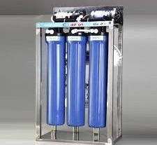 Global Commercial Water Purifiers Market